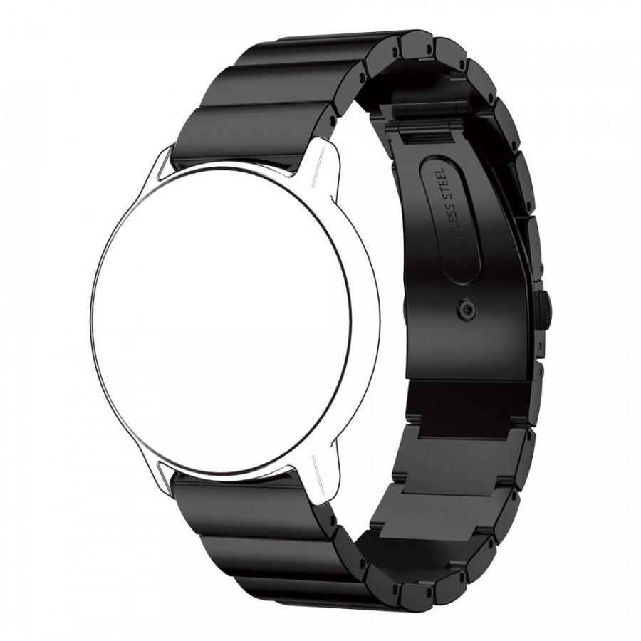Dây đông hồ 20mm, dây 1 mắt thép không gỉ cho đồng hồ Gear Sport, Gear S2 Classic, Galaxy Watch 42mm