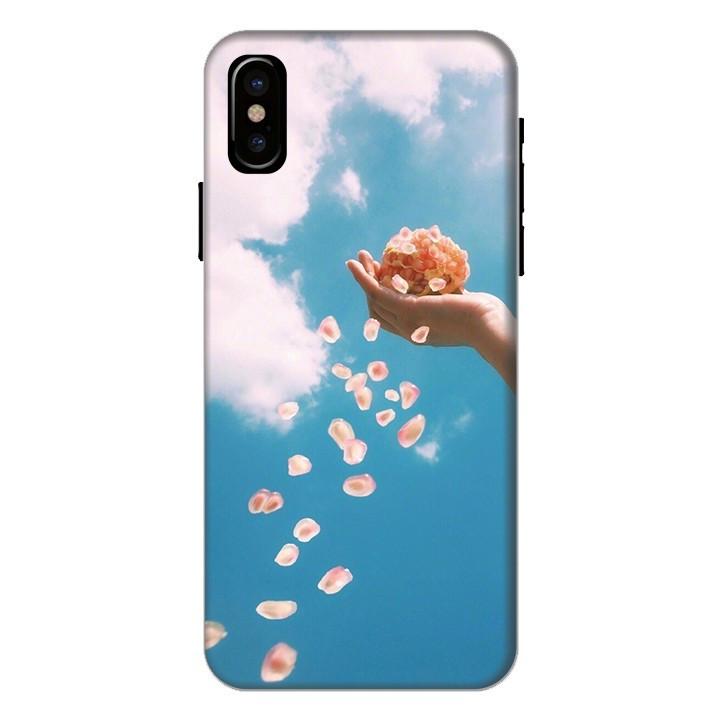 Ốp lưng dành cho điện thoại iPhone XR - X/XS - XS MAX - Mẫu 46