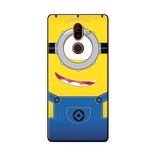 Ốp Lưng Dành Cho Nokia 7 Plus - Minion - 3086551634809,62_5062287,120000,tiki.vn,Op-Lung-Danh-Cho-Nokia-7-Plus-Minion-62_5062287,Ốp Lưng Dành Cho Nokia 7 Plus - Minion