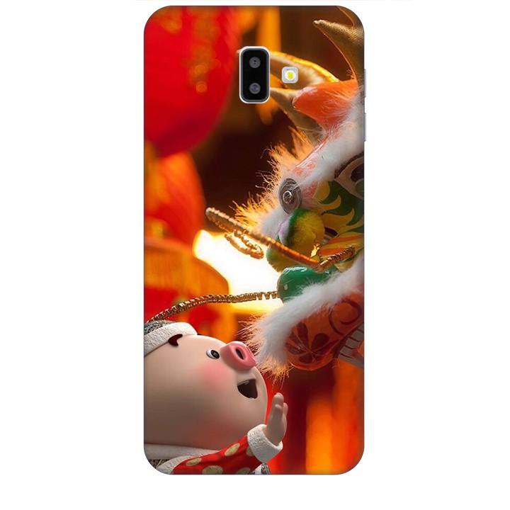 Ốp lưng dành cho điện thoại Samsung Galaxy J4 - J6 - J6 PLUS/J6 PRIME - J8 - Heo Múa Lân - 4935344 , 4164119180728 , 62_15909388 , 150000 , Op-lung-danh-cho-dien-thoai-Samsung-Galaxy-J4-J6-J6-PLUS-J6-PRIME-J8-Heo-Mua-Lan-62_15909388 , tiki.vn , Ốp lưng dành cho điện thoại Samsung Galaxy J4 - J6 - J6 PLUS/J6 PRIME - J8 - Heo Múa Lân