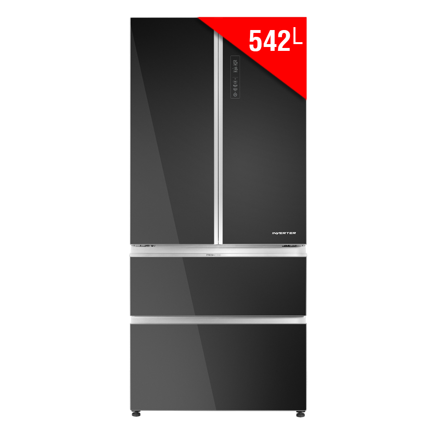 Tủ Lạnh Inverter Aqua AQR-IG656AM-GB (542L) - 883857 , 6779039820876 , 62_13378160 , 31900000 , Tu-Lanh-Inverter-Aqua-AQR-IG656AM-GB-542L-62_13378160 , tiki.vn , Tủ Lạnh Inverter Aqua AQR-IG656AM-GB (542L)