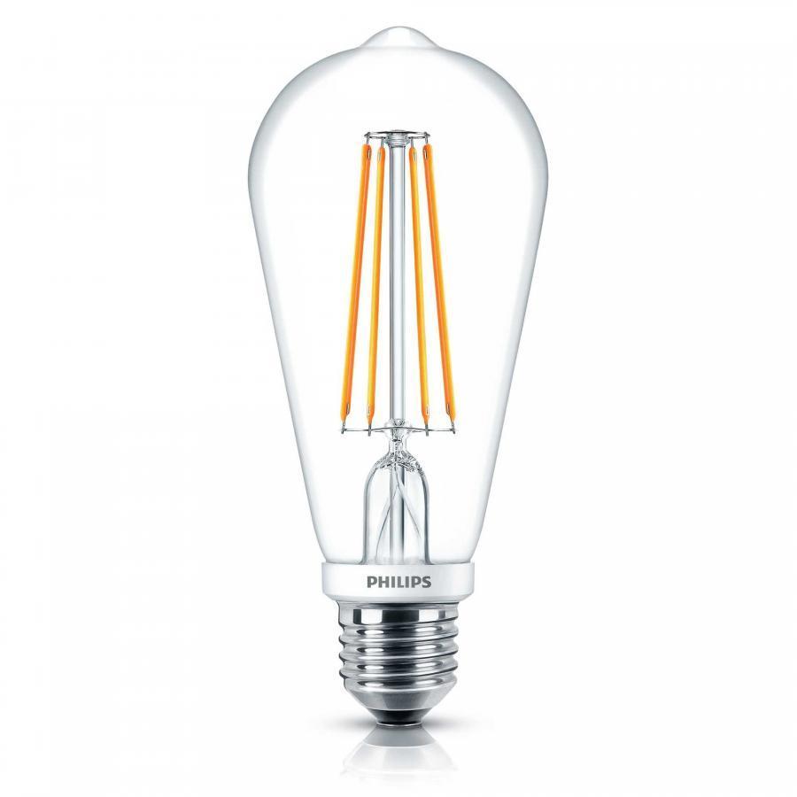 Bóng Đèn Philips LED Classic 4W 2700K E27 ST64 - Ánh Sáng Vàng - Hàng Chính Hãng - 1019800 , 9487772680950 , 62_2903217 , 219000 , Bong-Den-Philips-LED-Classic-4W-2700K-E27-ST64-Anh-Sang-Vang-Hang-Chinh-Hang-62_2903217 , tiki.vn , Bóng Đèn Philips LED Classic 4W 2700K E27 ST64 - Ánh Sáng Vàng - Hàng Chính Hãng