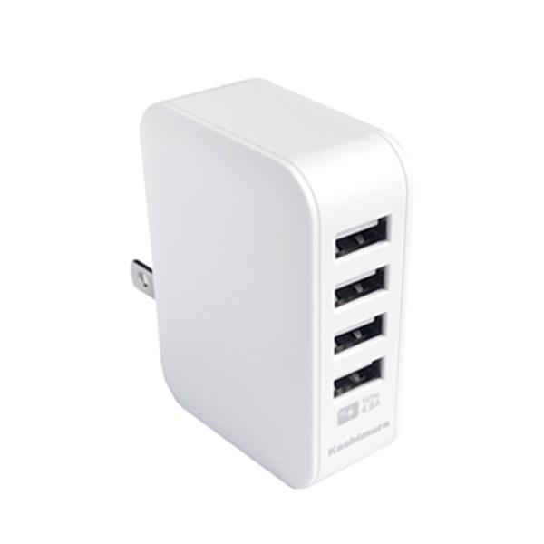 Dây Cáp USB (Đảo Chiều) Chuẩn C (A-C) 1.2m Kashimura AJ-598