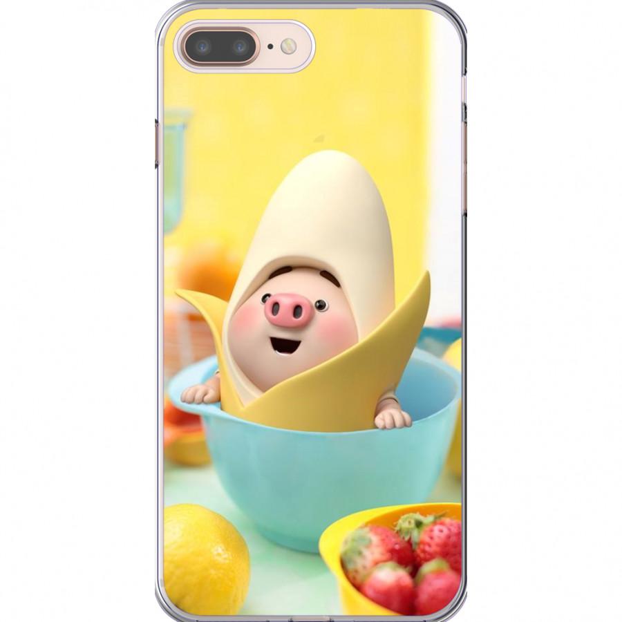 Ốp Lưng Cho Điện Thoại Iphone 7 Plus - Mẫu aheocon 136