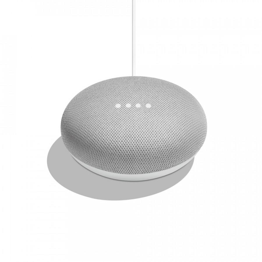 Google Home Mini - Loa thông minh tích hợp trợ lí ảo - Hàng nhập khẩu - 18538503 , 9873371616849 , 62_22870939 , 1479000 , Google-Home-Mini-Loa-thong-minh-tich-hop-tro-li-ao-Hang-nhap-khau-62_22870939 , tiki.vn , Google Home Mini - Loa thông minh tích hợp trợ lí ảo - Hàng nhập khẩu