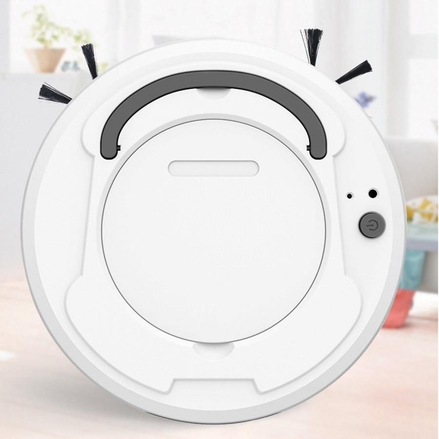 Robot Hút Bụi - Robot Tự Động Lau Nhà Thông Minh Thế Hệ Mới Công Nghệ AI, Máy Hút Bụi Mini Cao Cấp 3 Trong 1: Quét... - 9603312 , 6424379889587 , 62_17944577 , 990000 , Robot-Hut-Bui-Robot-Tu-Dong-Lau-Nha-Thong-Minh-The-He-Moi-Cong-Nghe-AI-May-Hut-Bui-Mini-Cao-Cap-3-Trong-1-Quet...-62_17944577 , tiki.vn , Robot Hút Bụi - Robot Tự Động Lau Nhà Thông Minh Thế Hệ Mới Công Ngh