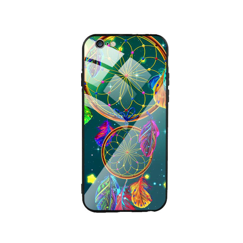 Ốp lưng kính cường lực cho điện thoại Iphone 6 Plus / 6s Plus - Dreamcatcher 11 - 5999430 , 8178174136855 , 62_8195153 , 250000 , Op-lung-kinh-cuong-luc-cho-dien-thoai-Iphone-6-Plus--6s-Plus-Dreamcatcher-11-62_8195153 , tiki.vn , Ốp lưng kính cường lực cho điện thoại Iphone 6 Plus / 6s Plus - Dreamcatcher 11