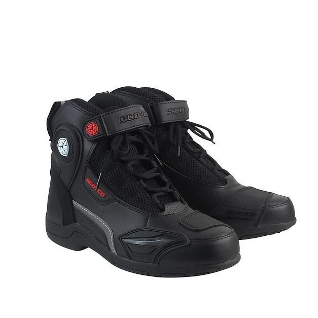 Giày mô tô Scoyco MT015