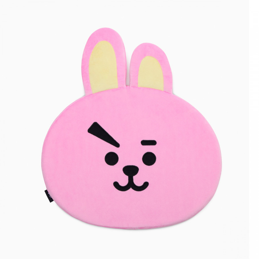 [BT21] Face Sitting Cushion - 1950572 , 6048555305434 , 62_14011991 , 982000 , BT21-Face-Sitting-Cushion-62_14011991 , tiki.vn , [BT21] Face Sitting Cushion
