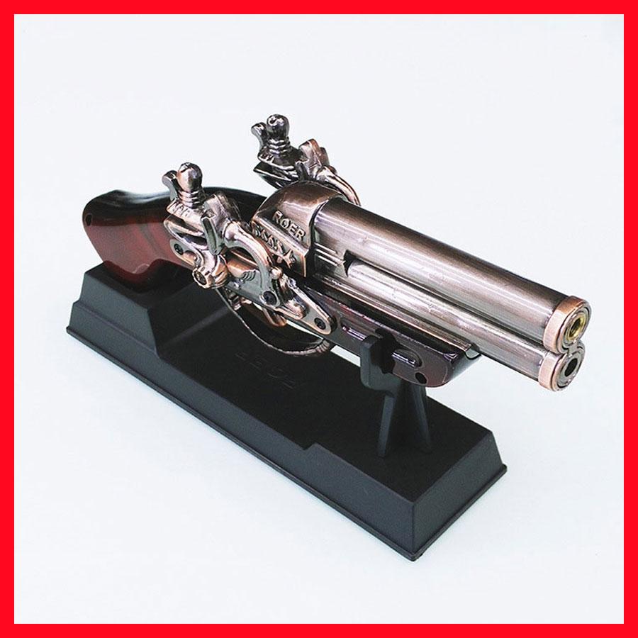 Hộp Quẹt Bật Lửa DH1800 Khò 1 Tia Cực Mạnh Sử Dụng Gas  Hình Khẩu Súng Cao Cấp ( Màu Ngẫu Nhiên ) - 7461085 , 7071077322763 , 62_15705394 , 400000 , Hop-Quet-Bat-Lua-DH1800-Kho-1-Tia-Cuc-Manh-Su-Dung-Gas-Hinh-Khau-Sung-Cao-Cap-Mau-Ngau-Nhien--62_15705394 , tiki.vn , Hộp Quẹt Bật Lửa DH1800 Khò 1 Tia Cực Mạnh Sử Dụng Gas  Hình Khẩu Súng Cao Cấp ( Mà