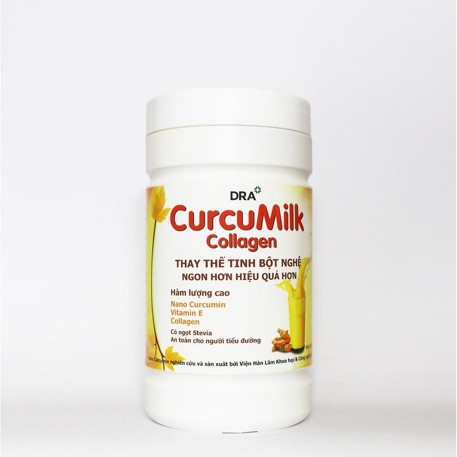 Thực phẩm chức năng Sữa nghệ CurcuMilk Collagen (hộp 500g) - 4602670 , 2291739730643 , 62_9855395 , 410000 , Thuc-pham-chuc-nang-Sua-nghe-CurcuMilk-Collagen-hop-500g-62_9855395 , tiki.vn , Thực phẩm chức năng Sữa nghệ CurcuMilk Collagen (hộp 500g)