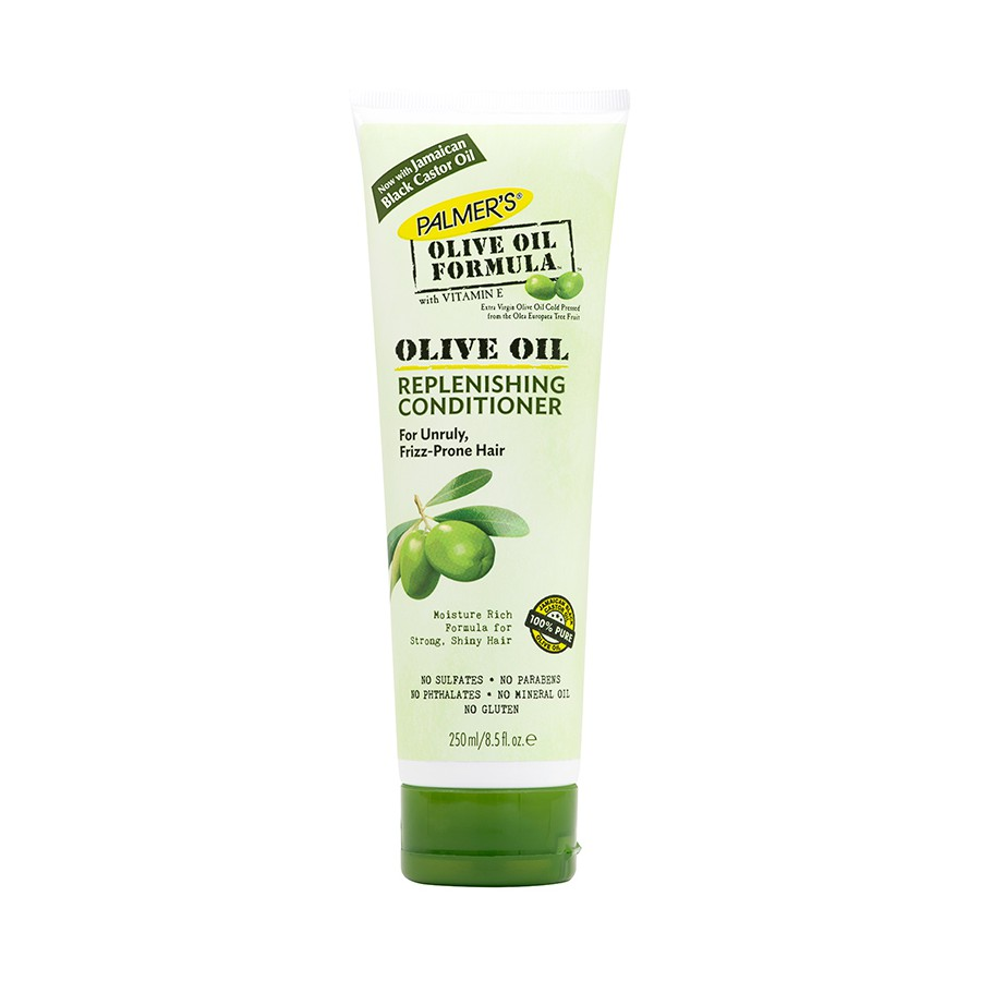 Dầu xả Olive Oil Formular Conditioner - Palmer
