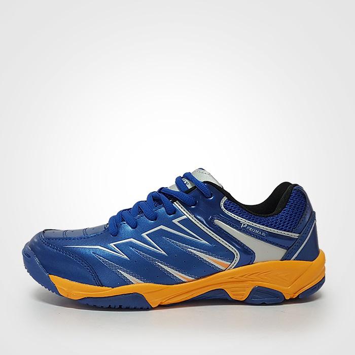Giày cầu lông Nam Promax PR17009 - màu Navy - 1182829 , 3107015476565 , 62_7654883 , 680000 , Giay-cau-long-Nam-Promax-PR17009-mau-Navy-62_7654883 , tiki.vn , Giày cầu lông Nam Promax PR17009 - màu Navy