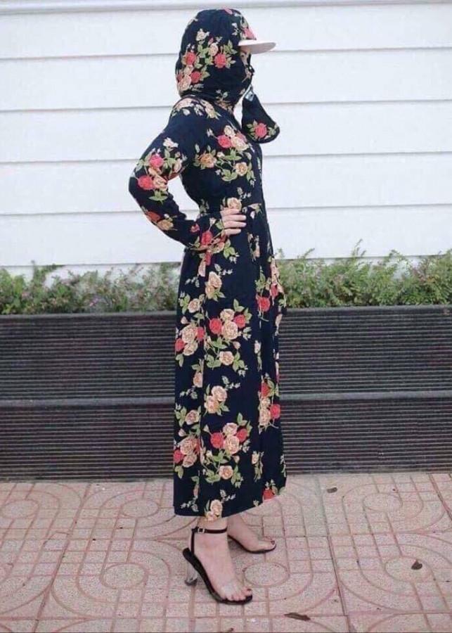 Váy áo chống nắng toàn thân 3 lớp vải lanh nhung Nhật chất xịn mềm êm nhẹ thoáng mát chùm kín chân - 9907535 , 9490826337151 , 62_19760963 , 600000 , Vay-ao-chong-nang-toan-than-3-lop-vai-lanh-nhung-Nhat-chat-xin-mem-em-nhe-thoang-mat-chum-kin-chan-62_19760963 , tiki.vn , Váy áo chống nắng toàn thân 3 lớp vải lanh nhung Nhật chất xịn mềm êm nhẹ thoá