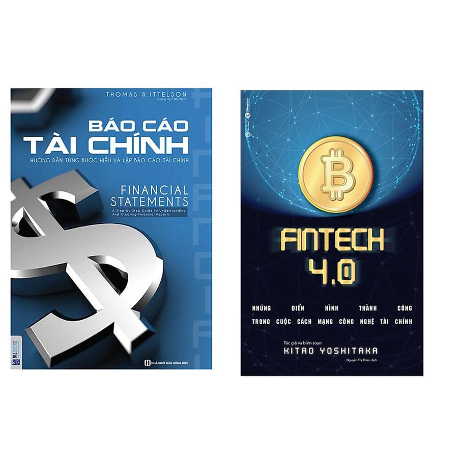 Combo sách tài chính: Báo Cáo Tài Chính - Hướng Dẫn Từng Bước Hiểu Và Lập Báo Cáo Tài Chính và Fintech 4.0 -... - 1600472 , 4843620246641 , 62_10750008 , 244000 , Combo-sach-tai-chinh-Bao-Cao-Tai-Chinh-Huong-Dan-Tung-Buoc-Hieu-Va-Lap-Bao-Cao-Tai-Chinh-va-Fintech-4.0-...-62_10750008 , tiki.vn , Combo sách tài chính: Báo Cáo Tài Chính - Hướng Dẫn Từng Bước Hiểu Và Lập