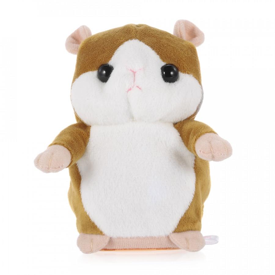 Gấu Bông Hình Hamster - 9680953 , 7751498116980 , 62_15234560 , 489000 , Gau-Bong-Hinh-Hamster-62_15234560 , tiki.vn , Gấu Bông Hình Hamster