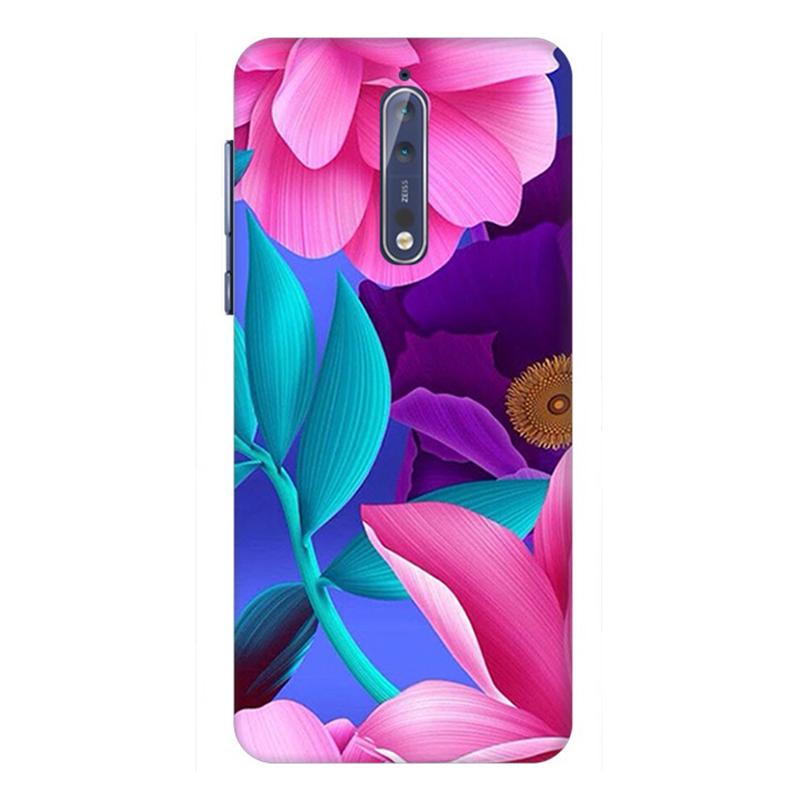 Ốp Lưng Dành Cho Nokia 8 Mẫu 30