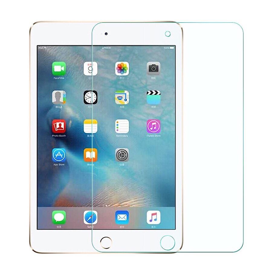 Miếng dán cường lực bảo vệ màn hình cho iPad Mini 5 New 2019 (9H - 0.3 mm) - hàng nhập khẩu