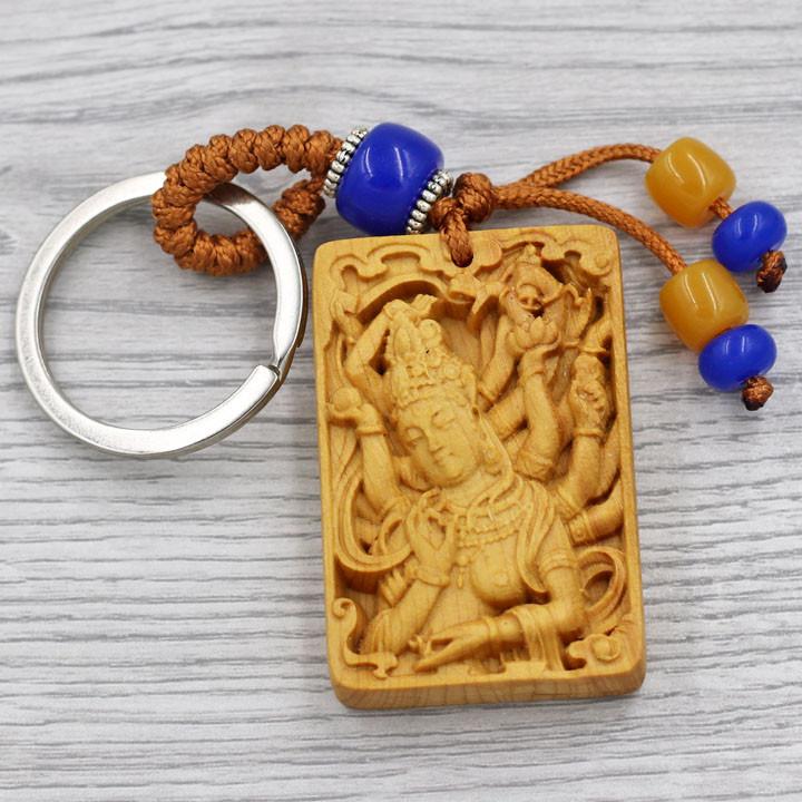 Combo 3 móc khóa Quan âm nghìn tay - gỗ ngọc am - 1355146 , 3783795655972 , 62_5914805 , 180000 , Combo-3-moc-khoa-Quan-am-nghin-tay-go-ngoc-am-62_5914805 , tiki.vn , Combo 3 móc khóa Quan âm nghìn tay - gỗ ngọc am