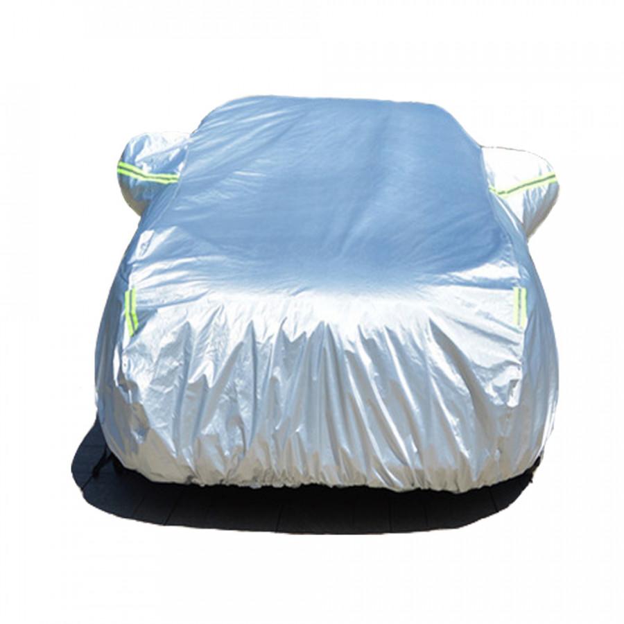 Bạt phủ xe hơi, xe ôtô 4 chỗ đến 7 chỗ, chống nóng, xước sơn, vải dù Polyester Oxford Fabric - 1265609 , 7587491405451 , 62_8713067 , 989000 , Bat-phu-xe-hoi-xe-oto-4-cho-den-7-cho-chong-nong-xuoc-son-vai-du-Polyester-Oxford-Fabric-62_8713067 , tiki.vn , Bạt phủ xe hơi, xe ôtô 4 chỗ đến 7 chỗ, chống nóng, xước sơn, vải dù Polyester Oxford Fabr