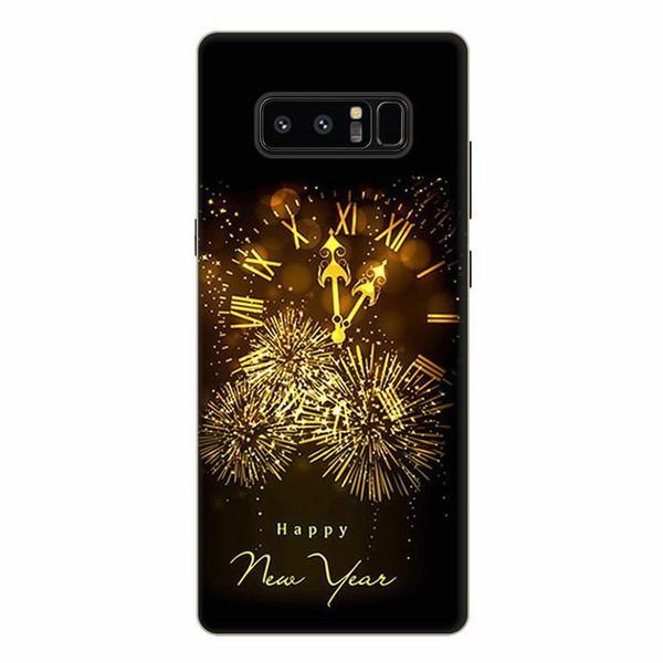 Ốp Lưng Dành Cho Samsung Galaxy Note 8 - Mẫu 26