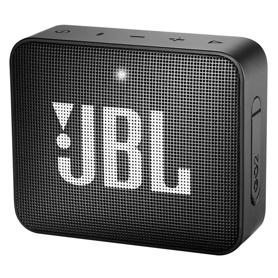 Loa Bluetooth JBL Go 2 - Hàng Chính Hãng - 1982565 , 3288300926016 , 62_14602871 , 950000 , Loa-Bluetooth-JBL-Go-2-Hang-Chinh-Hang-62_14602871 , tiki.vn , Loa Bluetooth JBL Go 2 - Hàng Chính Hãng