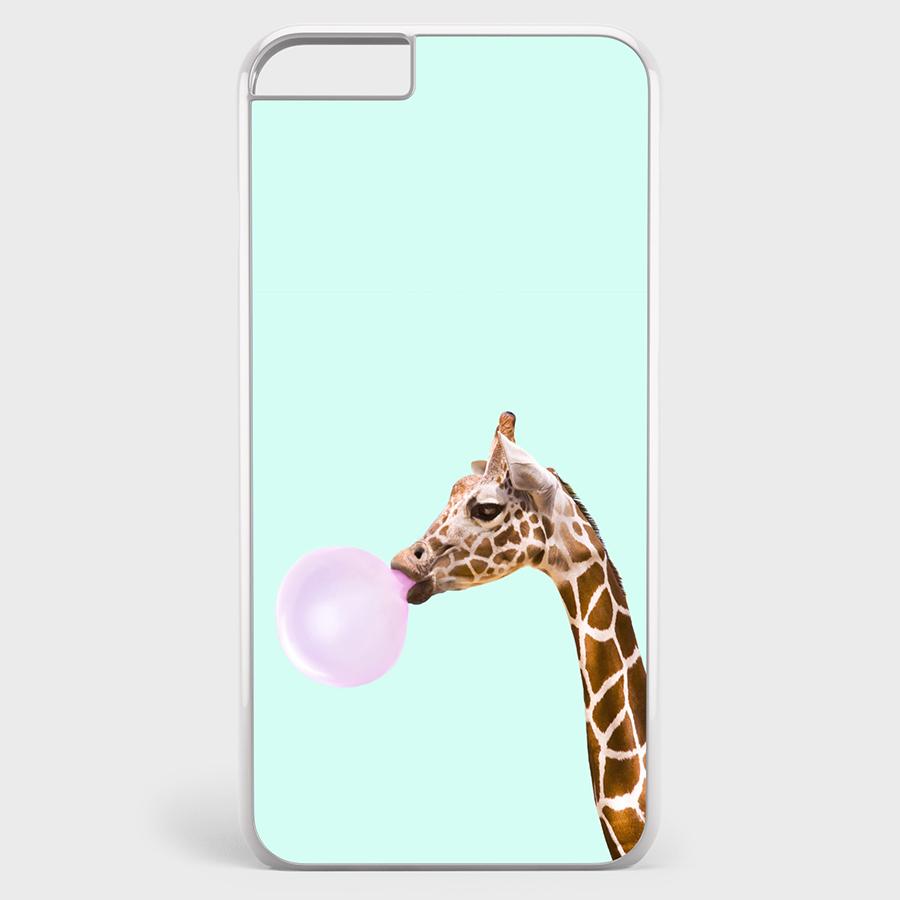 Ốp Lưng Dẻo Dành Cho Iphone 6/6S In Hình Art Print 68