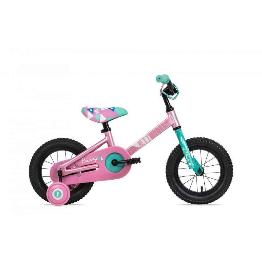 Xe đạp trẻ em Jett Cycles Bunny  121118 (Màu hồng) - 981745 , 7401364122729 , 62_2499593 , 2399000 , Xe-dap-tre-em-Jett-Cycles-Bunny-121118-Mau-hong-62_2499593 , tiki.vn , Xe đạp trẻ em Jett Cycles Bunny  121118 (Màu hồng)