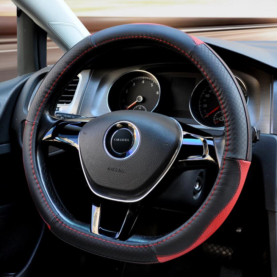 Bọc Da Vô Lăng Ô Tô Carlisle Tương Thích Với Mazda CX-5, Audi Q5, Havard H6 - 914491 , 1826328611792 , 62_4578175 , 264000 , Boc-Da-Vo-Lang-O-To-Carlisle-Tuong-Thich-Voi-Mazda-CX-5-Audi-Q5-Havard-H6-62_4578175 , tiki.vn , Bọc Da Vô Lăng Ô Tô Carlisle Tương Thích Với Mazda CX-5, Audi Q5, Havard H6