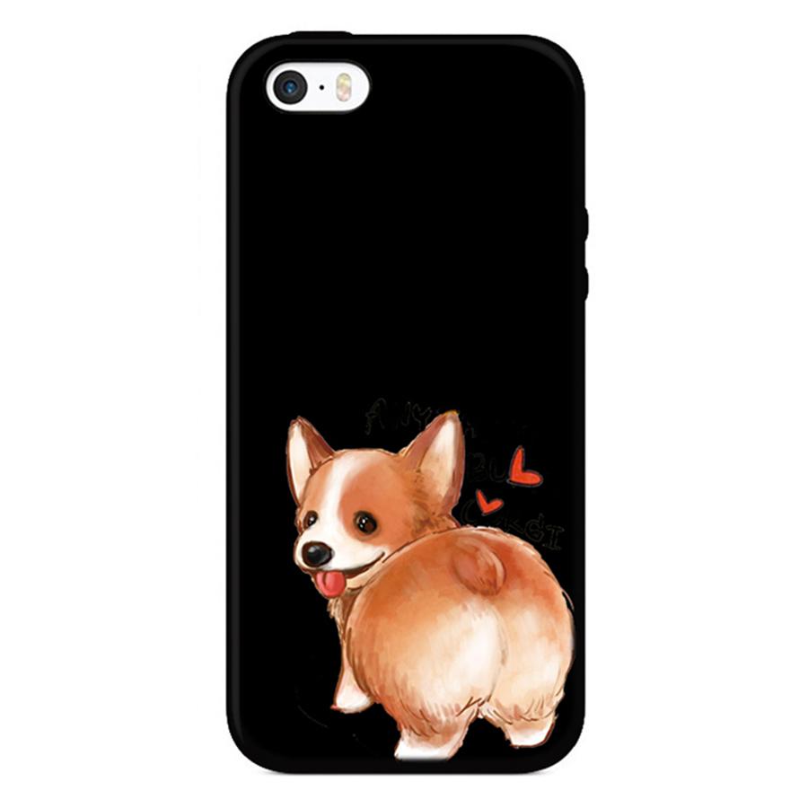 Ốp Lưng Dành Cho iPhone 5 HD097