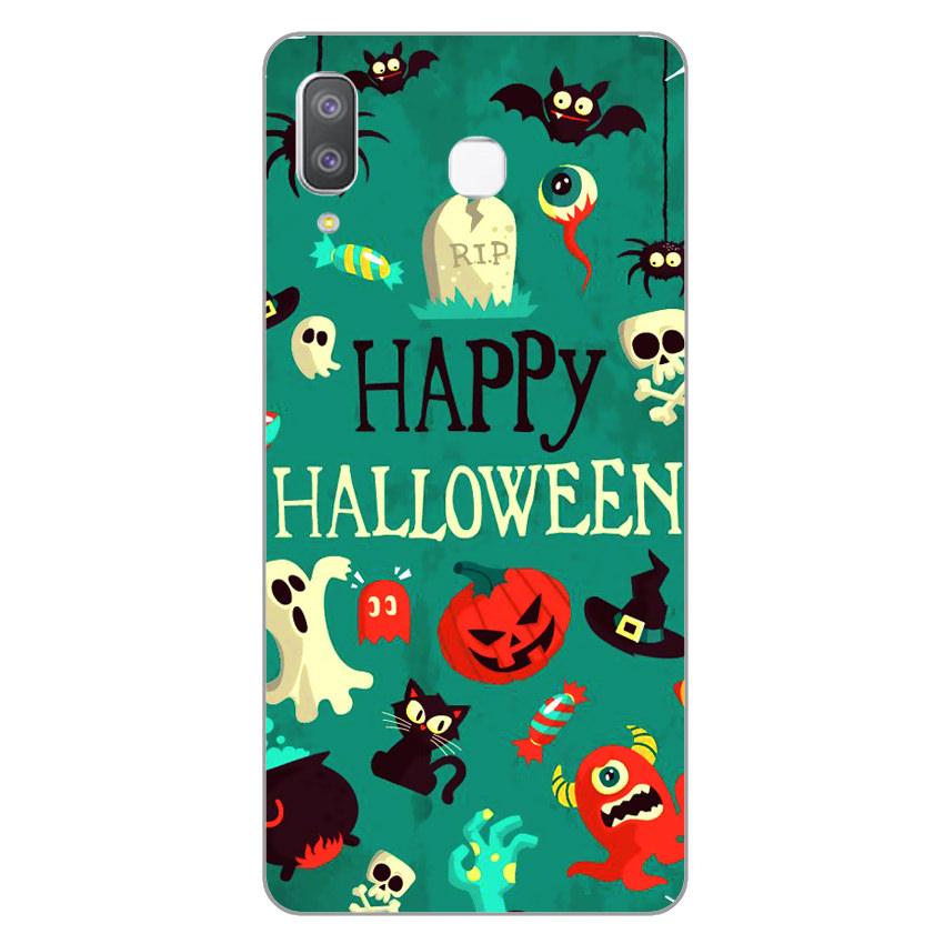 Ốp lưng dành cho điện thoại Samsung Galaxy A7 2018/A750 - A8 STAR - A9 STAR - A50 - Mẫu 03
