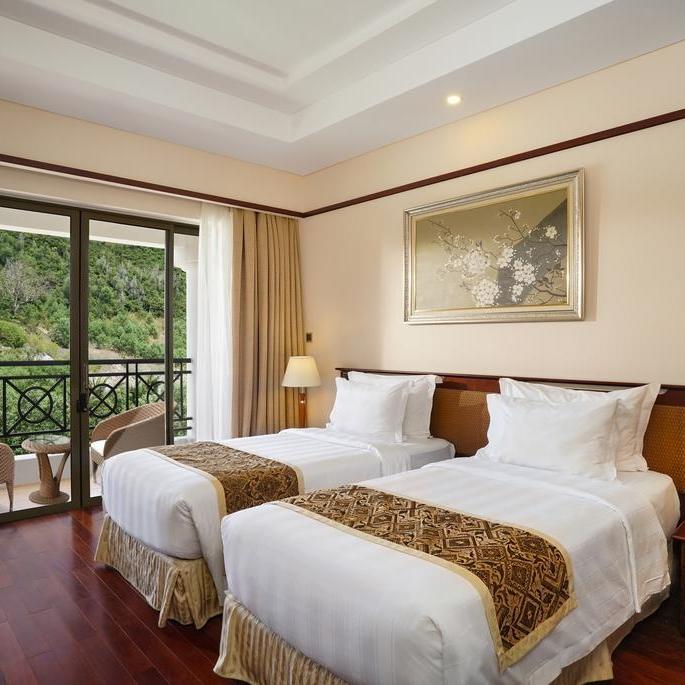 Vinpearl Resort 5* Nha Trang - Giá Mùa Lễ/Tết  Đỉnh Điểm