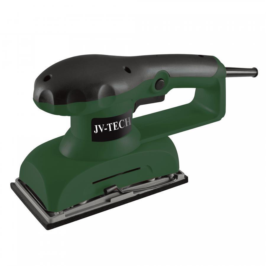 Máy chà nhám rung JV-TECH VT14185 230W - 998998 , 8487781498202 , 62_2724867 , 740000 , May-cha-nham-rung-JV-TECH-VT14185-230W-62_2724867 , tiki.vn , Máy chà nhám rung JV-TECH VT14185 230W