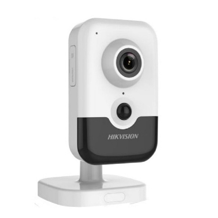 Camera IP Cube 6Mp, hồng ngoại EXIR,DS-2CD2463G0-IW