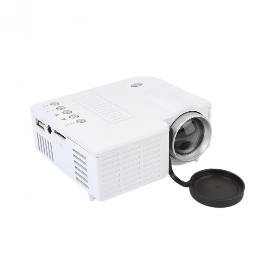 Máy Chiếu 4K 3D Full HD DLP UC28B - 1739986 , 9792419651386 , 62_12255672 , 1531000 , May-Chieu-4K-3D-Full-HD-DLP-UC28B-62_12255672 , tiki.vn , Máy Chiếu 4K 3D Full HD DLP UC28B