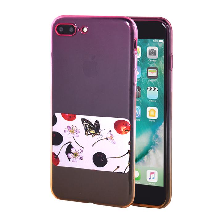 Ốp Lưng Nhựa Dành Cho Iphone 7/8Plus-BK142