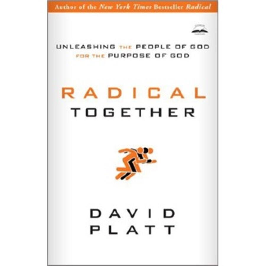 Radical Together - 1222246 , 5442007138921 , 62_5225141 , 1432000 , Radical-Together-62_5225141 , tiki.vn , Radical Together