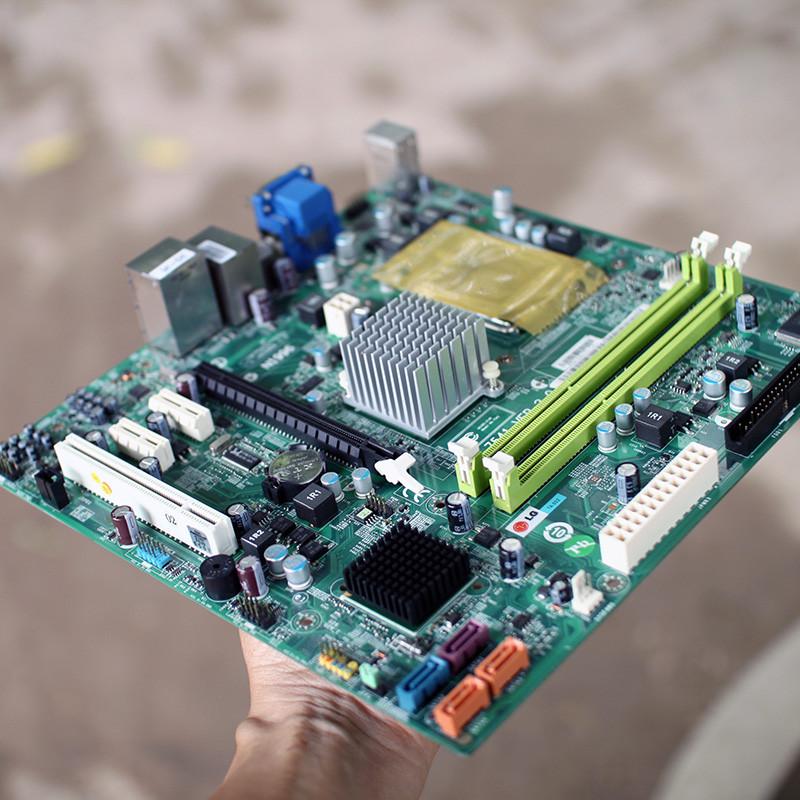 Mainboard MS-7541 Ver 2.0 dùng cho PC, cây máy tính, main PC Socket 775 chipset G41+ICH7 audio 5.1 có DVI - Tặng Kèm Móc Khóa - Hàng... - 9598773 , 2747221273544 , 62_17635068 , 2380000 , Mainboard-MS-7541-Ver-2.0-dung-cho-PC-cay-may-tinh-main-PC-Socket-775-chipset-G41ICH7-audio-5.1-co-DVI-Tang-Kem-Moc-Khoa-Hang...-62_17635068 , tiki.vn , Mainboard MS-7541 Ver 2.0 dùng cho PC, cây máy