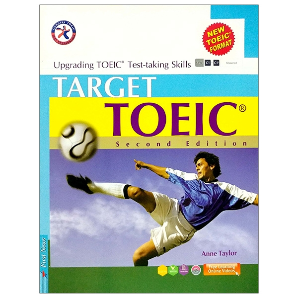 Target Toeic (Second Edition)