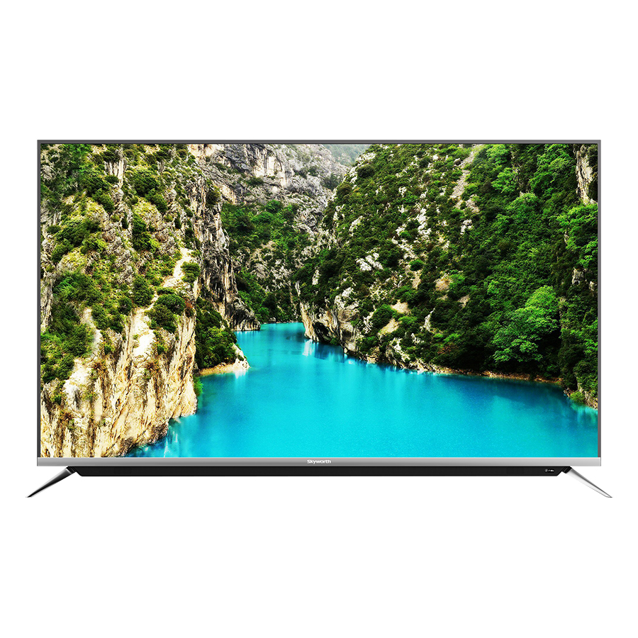 Smart Tivi 4K Skyworth 43 inch 43G6A1T3 - 1994716 , 8907899279420 , 62_1018434 , 9990000 , Smart-Tivi-4K-Skyworth-43-inch-43G6A1T3-62_1018434 , tiki.vn , Smart Tivi 4K Skyworth 43 inch 43G6A1T3