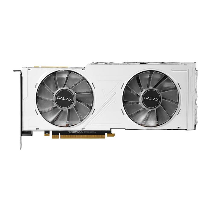 Card Màn Hình VGA Galax GeForce RTX 2080 SG Edition 8GB GDDR6 28NSL6UCT6WO 256 bit 3 Fan HDMI USB Type C - Hàng Chính Hãng