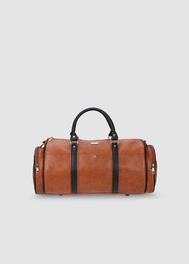 Túi trống du lịch đa năng vintage IDIGO MB2-700-00