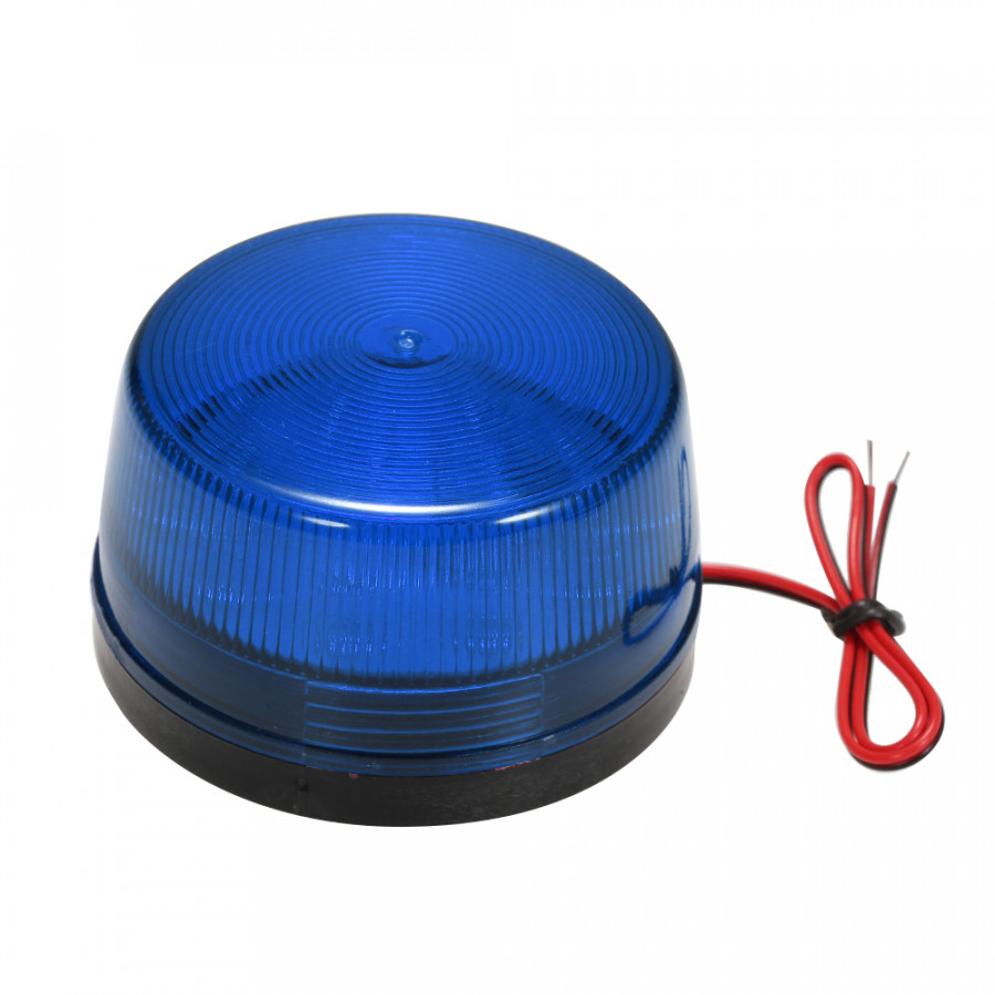 Đèn LED Báo Động Nhấp Nháy Chống Nước Có Dây (12V) - 9648565 , 5310126640857 , 62_15455439 , 216000 , Den-LED-Bao-Dong-Nhap-Nhay-Chong-Nuoc-Co-Day-12V-62_15455439 , tiki.vn , Đèn LED Báo Động Nhấp Nháy Chống Nước Có Dây (12V)