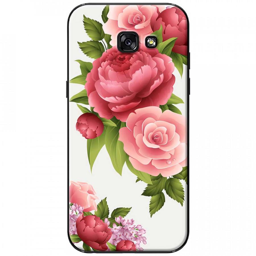 Ốp lưng  dành cho Samsung Galaxy A3 (2017) mẫu Hoa hồng đỏ nền trắng - 20172789 , 5976553795746 , 62_21004535 , 150000 , Op-lung-danh-cho-Samsung-Galaxy-A3-2017-mau-Hoa-hong-do-nen-trang-62_21004535 , tiki.vn , Ốp lưng  dành cho Samsung Galaxy A3 (2017) mẫu Hoa hồng đỏ nền trắng