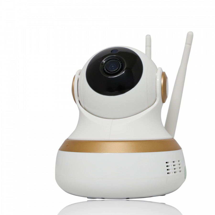 Camera IP Yoosee 2 Râu VS100  - 1.0Mpx ( Model Mới ) - 1251000 , 3791697788001 , 62_12386132 , 890000 , Camera-IP-Yoosee-2-Rau-VS100-1.0Mpx-Model-Moi--62_12386132 , tiki.vn , Camera IP Yoosee 2 Râu VS100  - 1.0Mpx ( Model Mới )