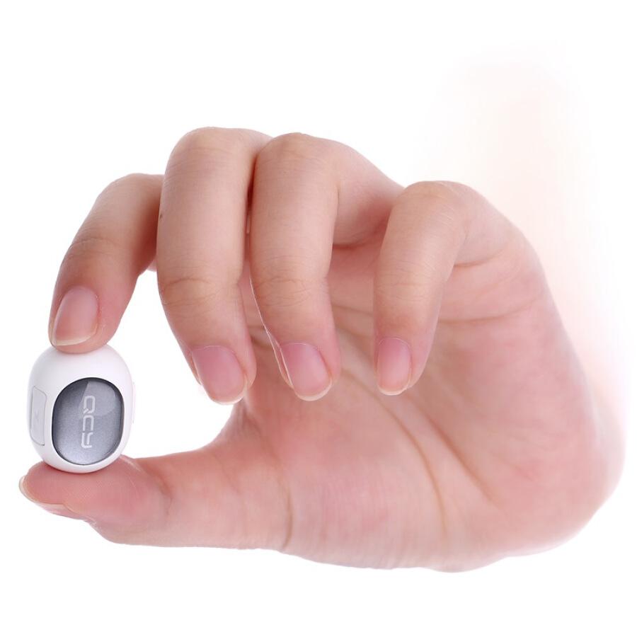 Tai Nghe Bluetooth Mini Không Dây QCY Q26