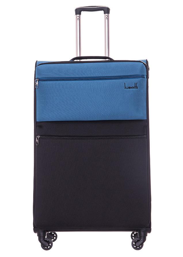 Vali kéo vải chống thấm Lusetti Agnes LS1810 Size 29 - Blue - 15679967 , 9064603777630 , 62_10000021 , 899000 , Vali-keo-vai-chong-tham-Lusetti-Agnes-LS1810-Size-29-Blue-62_10000021 , tiki.vn , Vali kéo vải chống thấm Lusetti Agnes LS1810 Size 29 - Blue