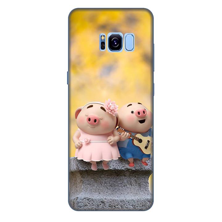 Ốp lưng nhựa cứng nhám dành cho Samsung Galaxy S8 Plus in hình Tình Nhân ơi - 7345484 , 6540463178259 , 62_15116495 , 200000 , Op-lung-nhua-cung-nham-danh-cho-Samsung-Galaxy-S8-Plus-in-hinh-Tinh-Nhan-oi-62_15116495 , tiki.vn , Ốp lưng nhựa cứng nhám dành cho Samsung Galaxy S8 Plus in hình Tình Nhân ơi
