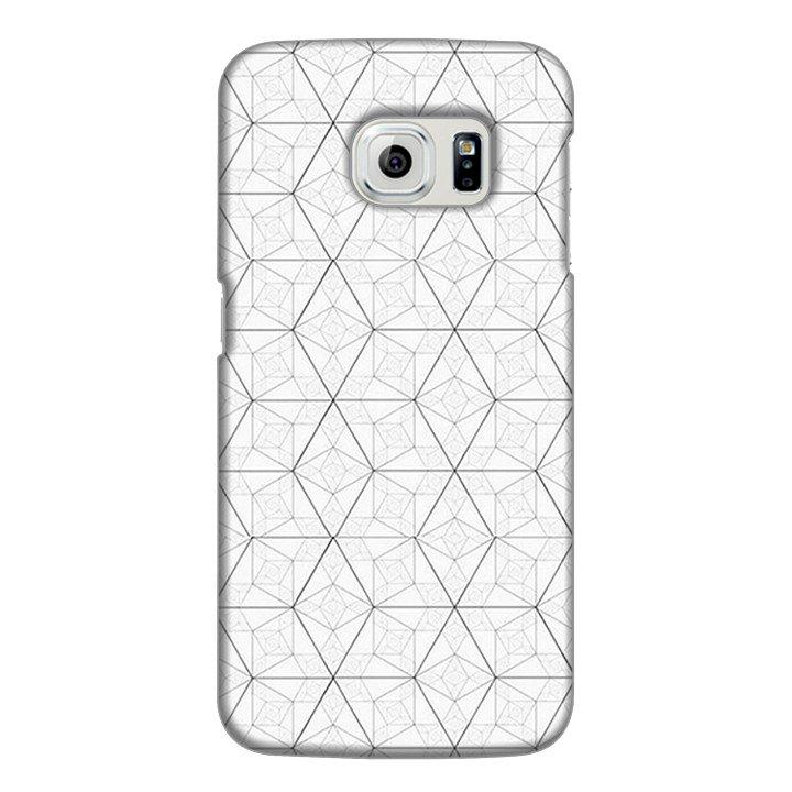 Ốp Lưng Dành Cho Điện Thoại Samsung Galaxy S6 Edge Mẫu 33