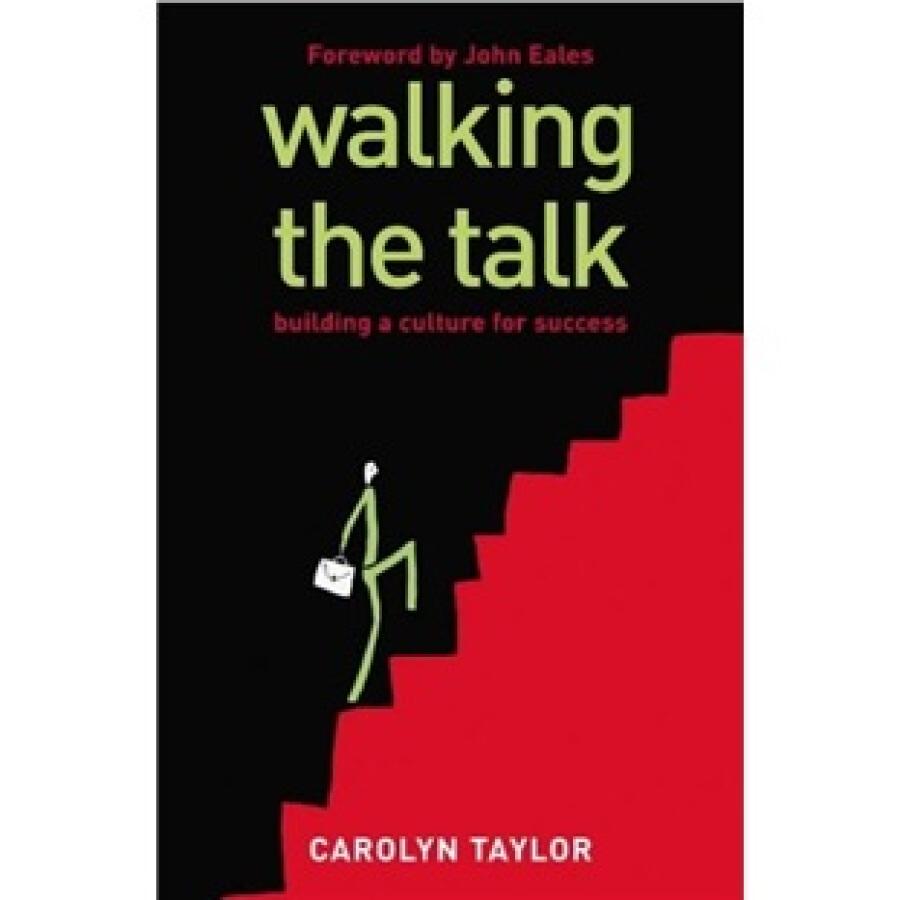 Walking The Talk - 1238829 , 6386303586798 , 62_5274355 , 507000 , Walking-The-Talk-62_5274355 , tiki.vn , Walking The Talk
